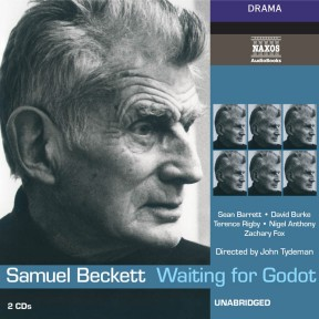 Waiting for Godot (unabridged)