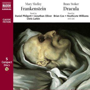 Frankenstein, Dracula (abridged)
