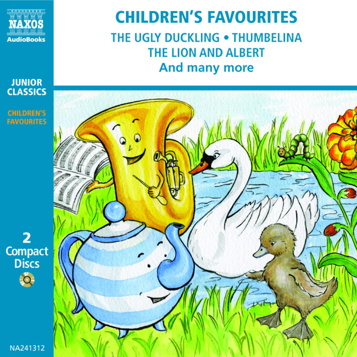 Children's Favourites (selections)