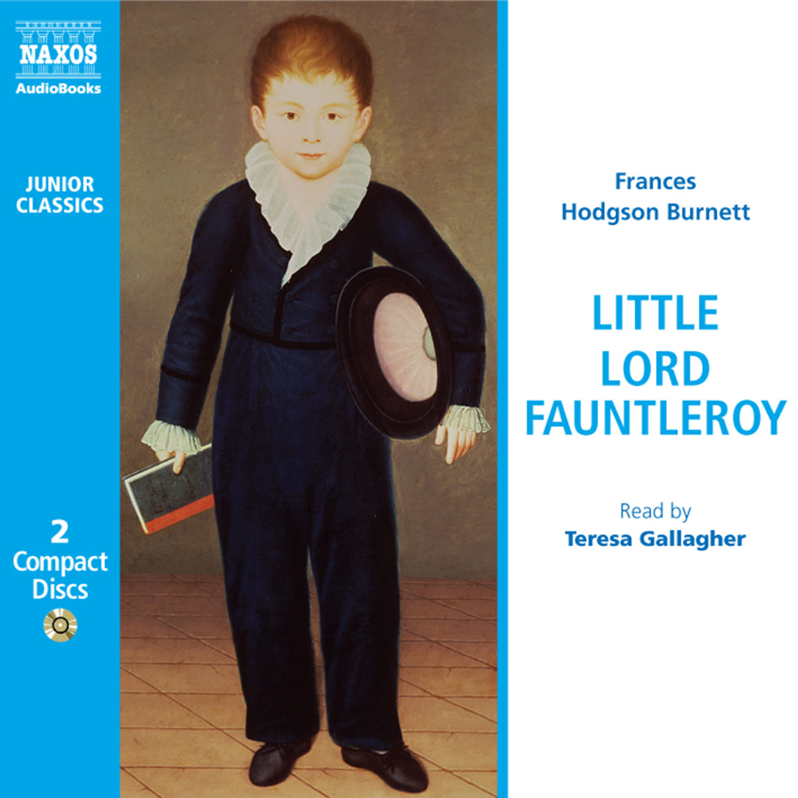 Little Lord Fauntleroy (abridged)