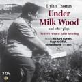 Under Milk Wood and other plays (unabridged)