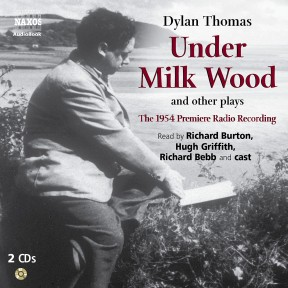 Under Milk Wood and other plays (unabridged)