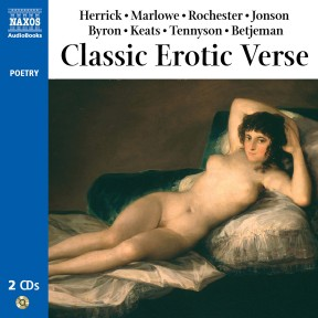 Classic Erotic Verse (selections)