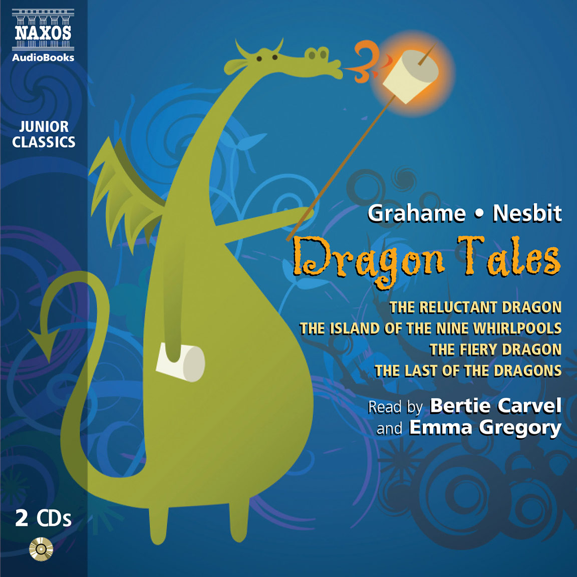Dragon Tales (unabridged)