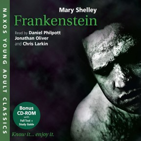 Frankenstein (abridged)