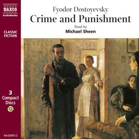 Crime and Punishment (abridged)