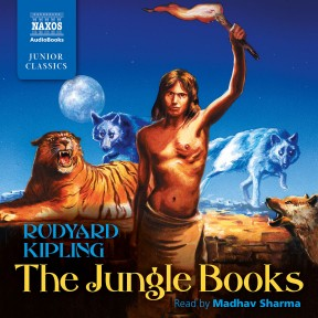 The Jungle Books (abridged)