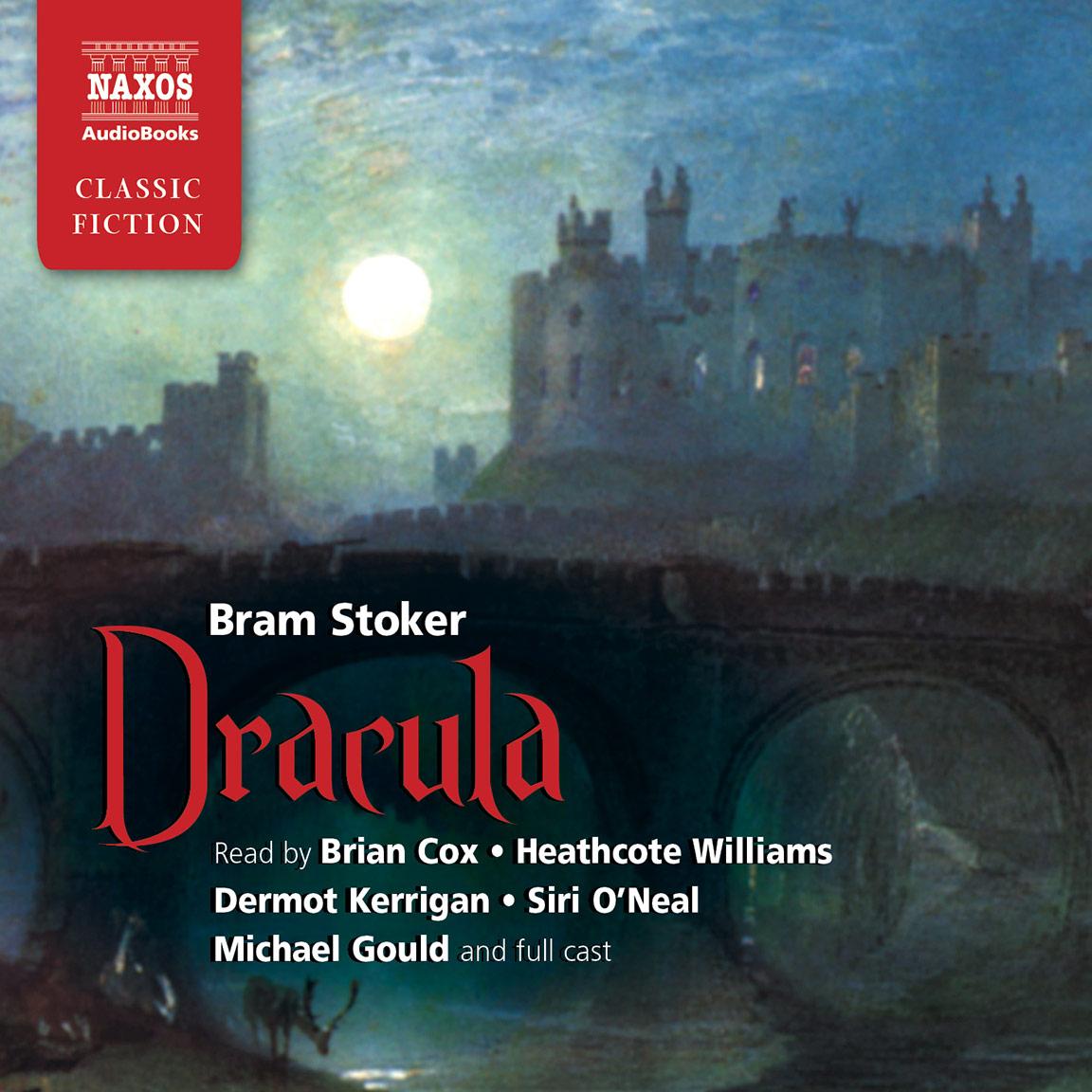 Dracula (abridged)