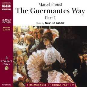 Guermantes Way Part 1
