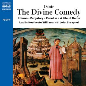 The Divine Comedy (unabridged)
