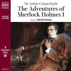 Adventures of Sherlock Holmes– VolumeI
