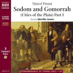Sodom and Gomorrah – Part I (abridged)