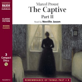 Captive – Part II