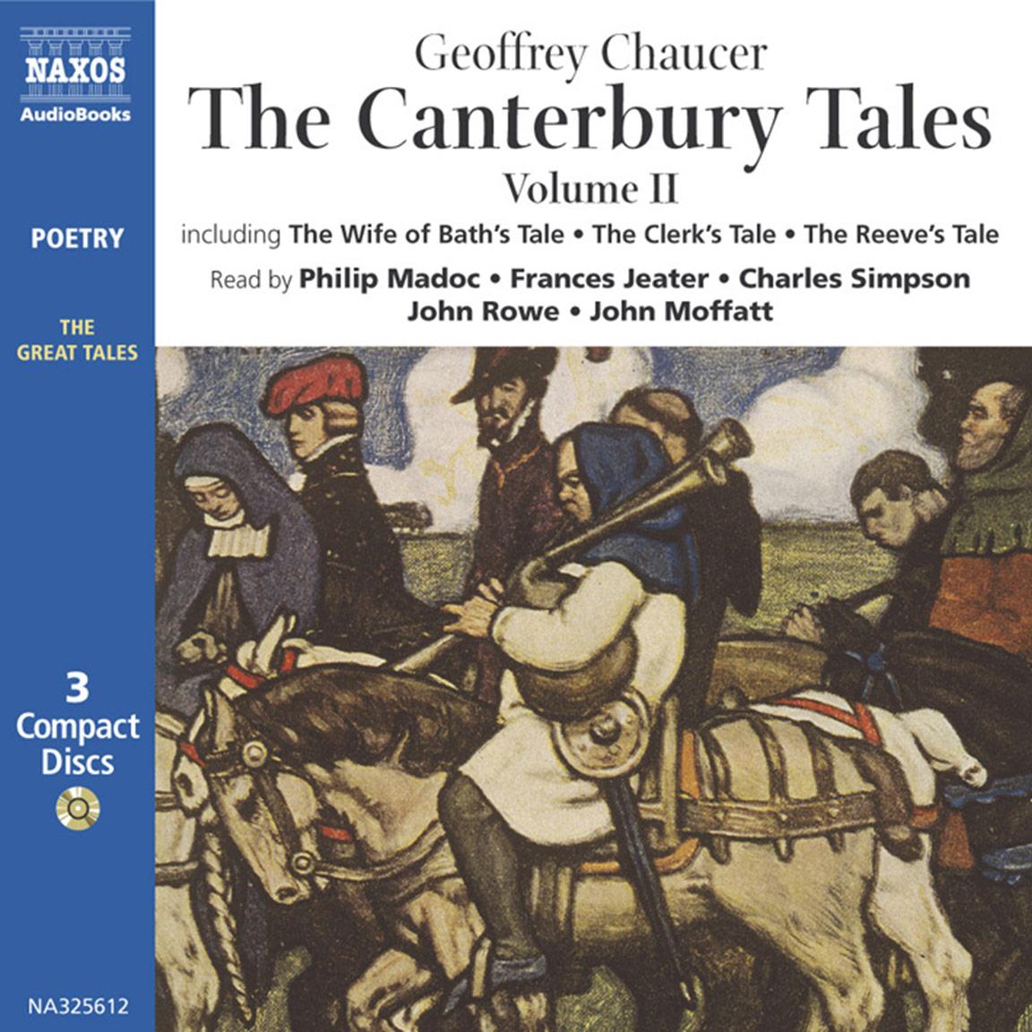 Canterbury Tales II