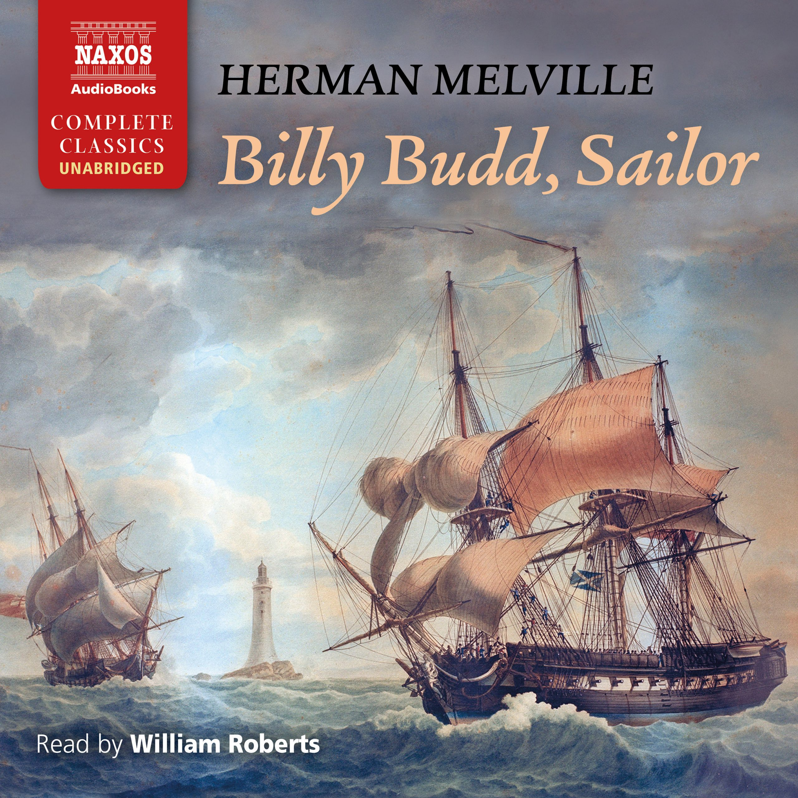 Billy Budd, Sailor (unabridged)