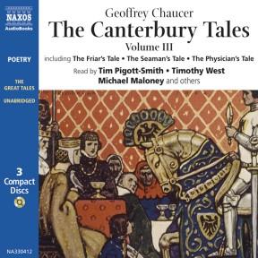Canterbury Tales III