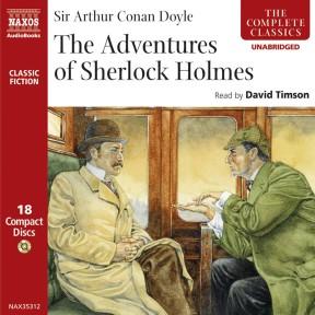 Adventures of Sherlock Holmes Vols. I-VI