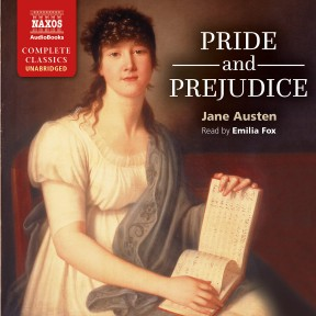 Pride and Prejudice (unabridged)