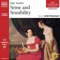 Senseand Sensibility (unabridged)