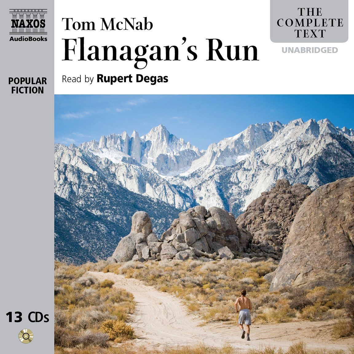 Flanagan's Run (unabridged)