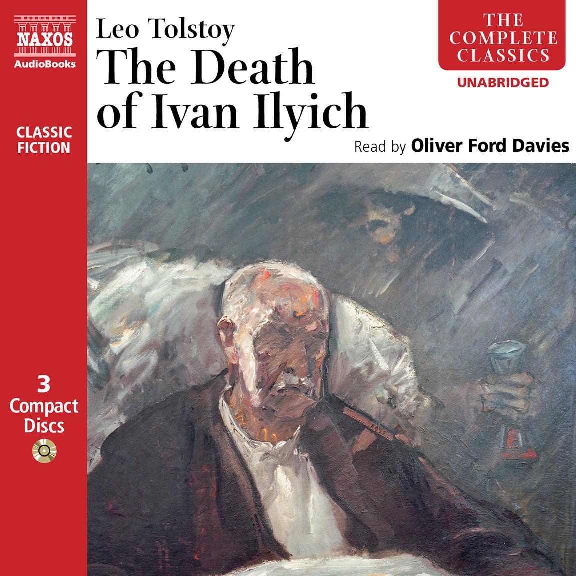 Death of Ivan Ilyich
