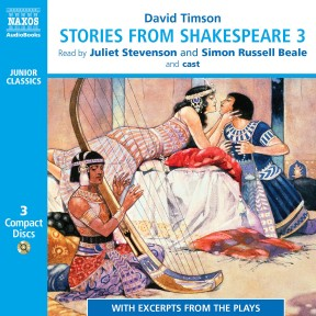 Stories from Shakespeare 3 (unabridged)