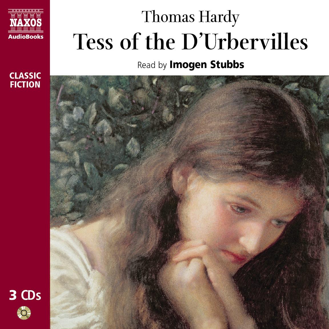 Tess of the D'Urbervilles (abridged)