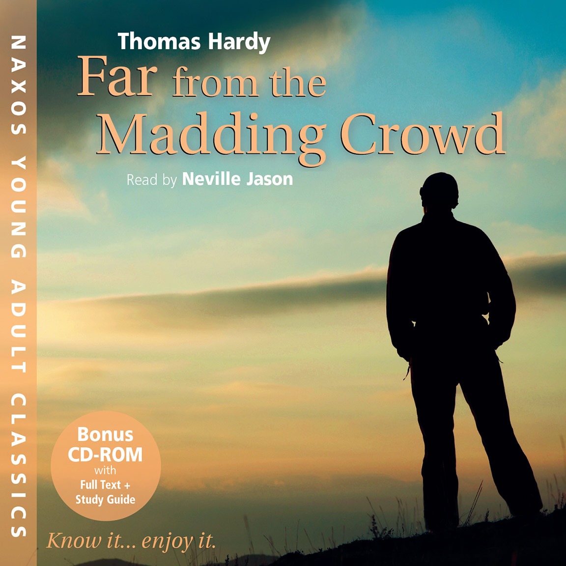Far From the Madding Crowd (abridged)