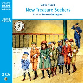 New Treasure Seekers (abridged)