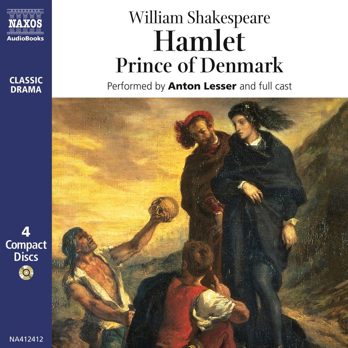 Hamlet – Prince of Denmark