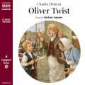 Oliver Twist (abridged)