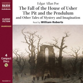 Fall of the House of Usher and other tales of mystery and imagination