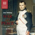 War & Peace - Volume II (unabridged)