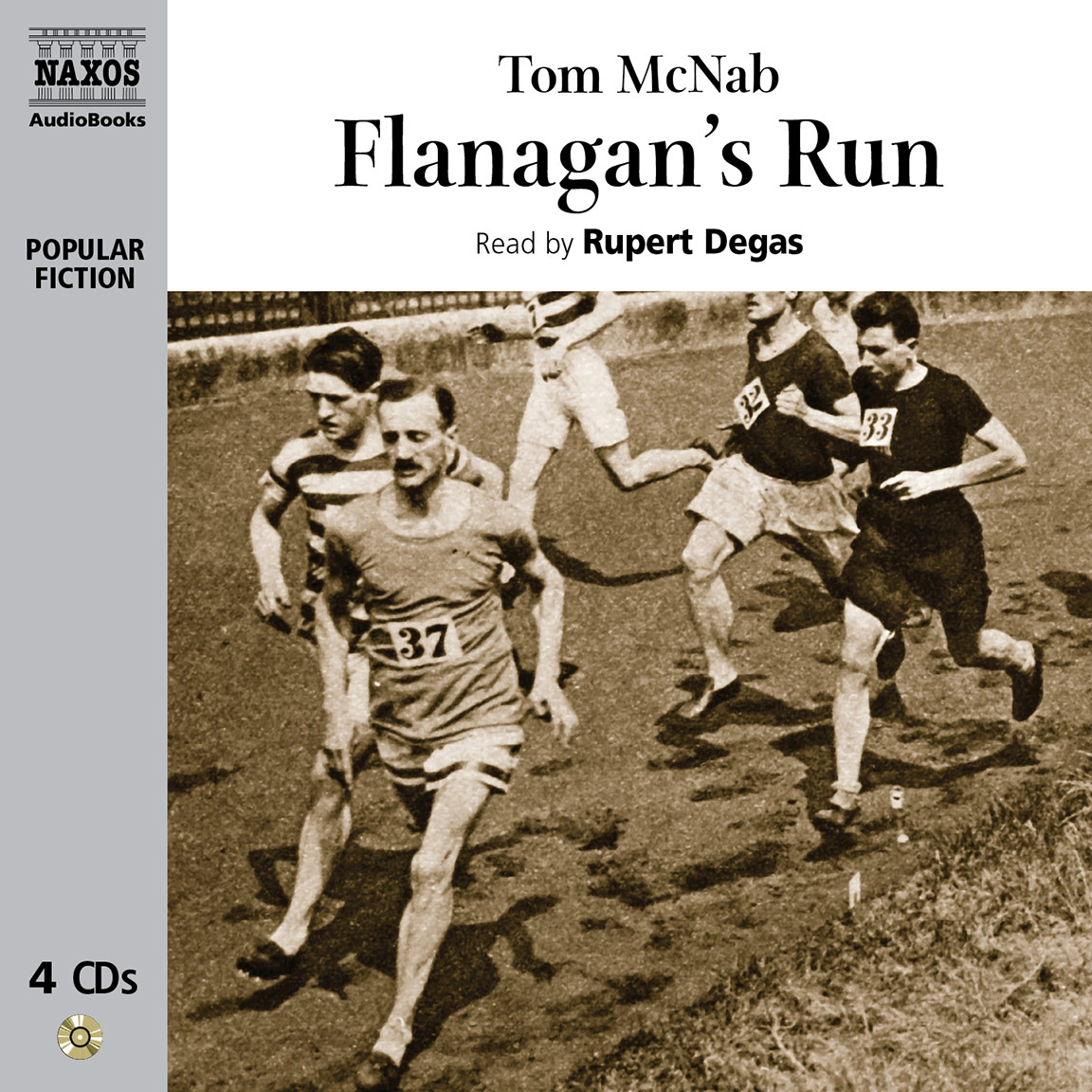Flanagan's Run (abridged)