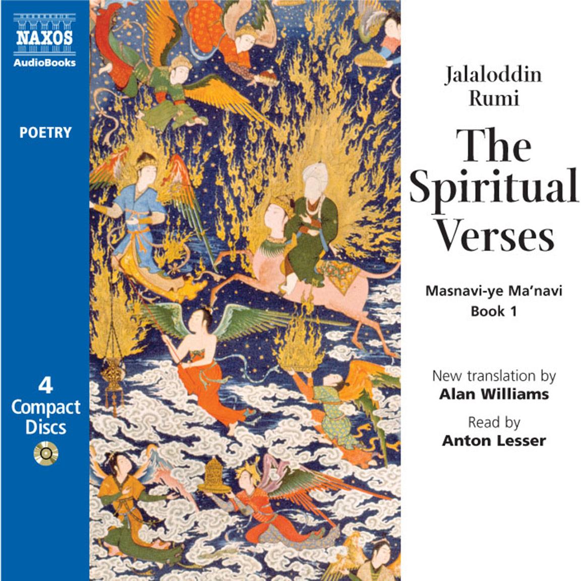 Spiritual Verses