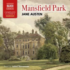 Mansfield Park (unabridged)