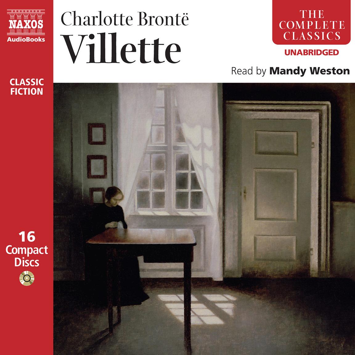 Villette (unabridged)