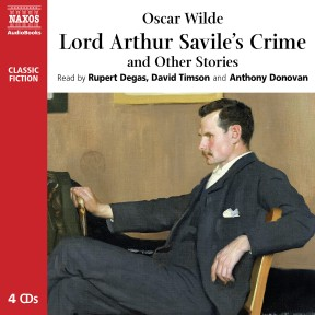 Lord Arthur Savile's Crime and Other Stories (unabridged)