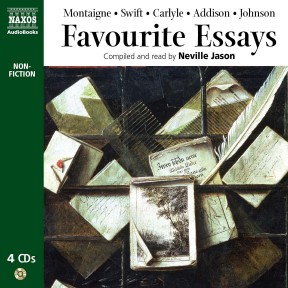 Favourite Essays: An Anthology (selections)