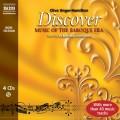Discover Music of the Baroque Era (unabridged)