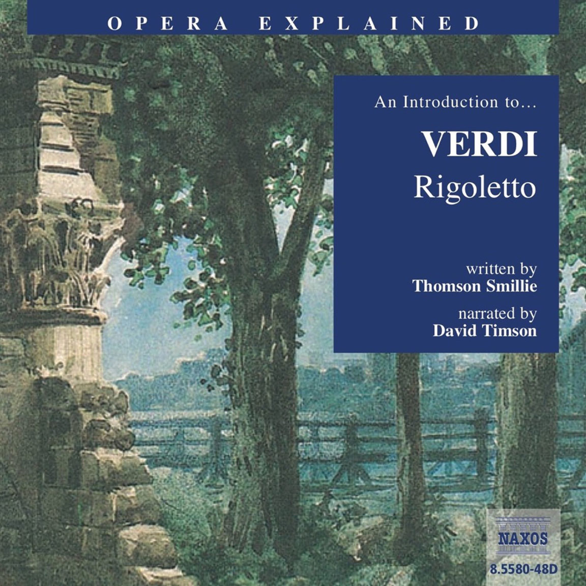 Rigoletto (unabridged)