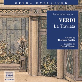 La Traviata (unabridged)