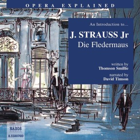 Die Fledermaus (unabridged)