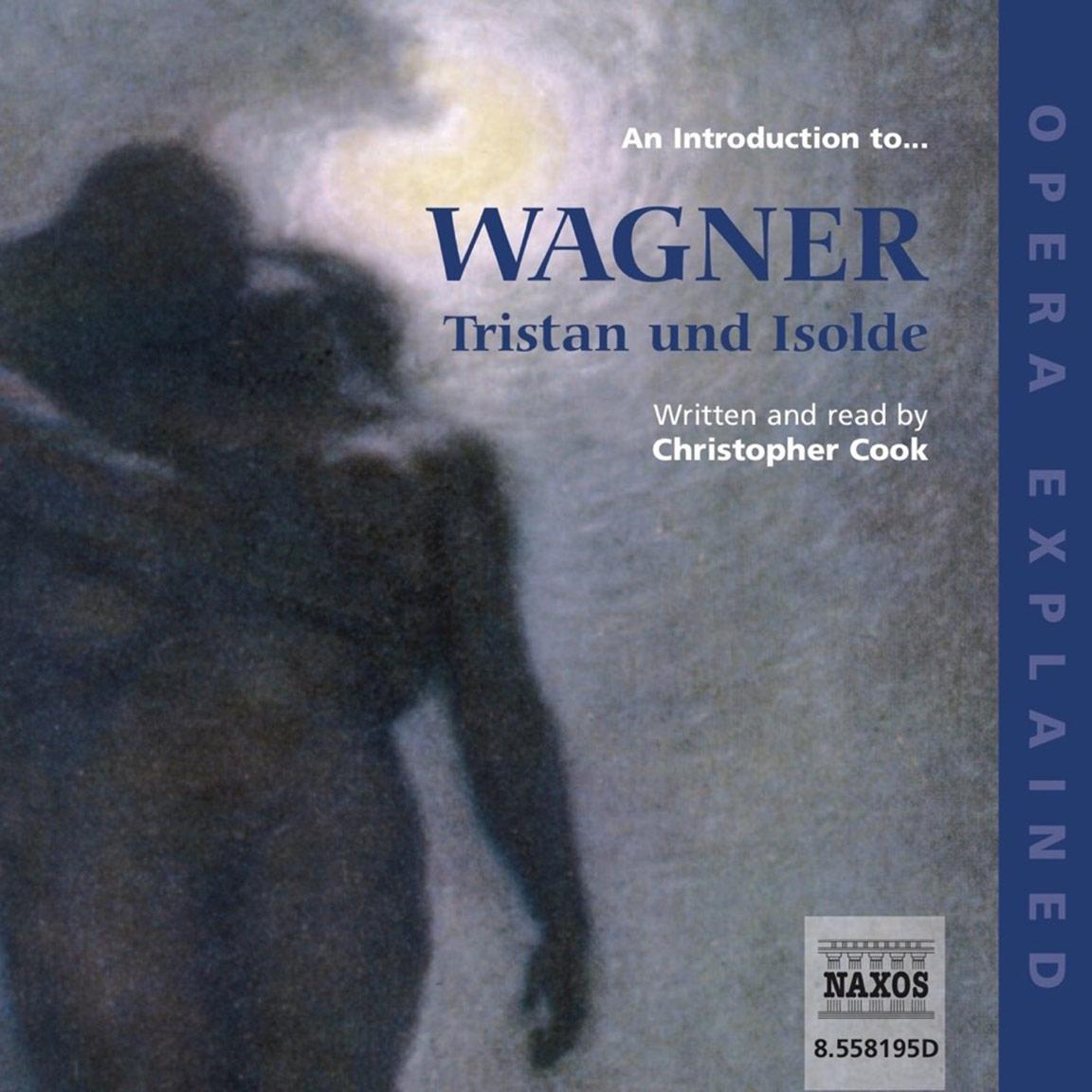 Tristan und Isolde (unabridged)