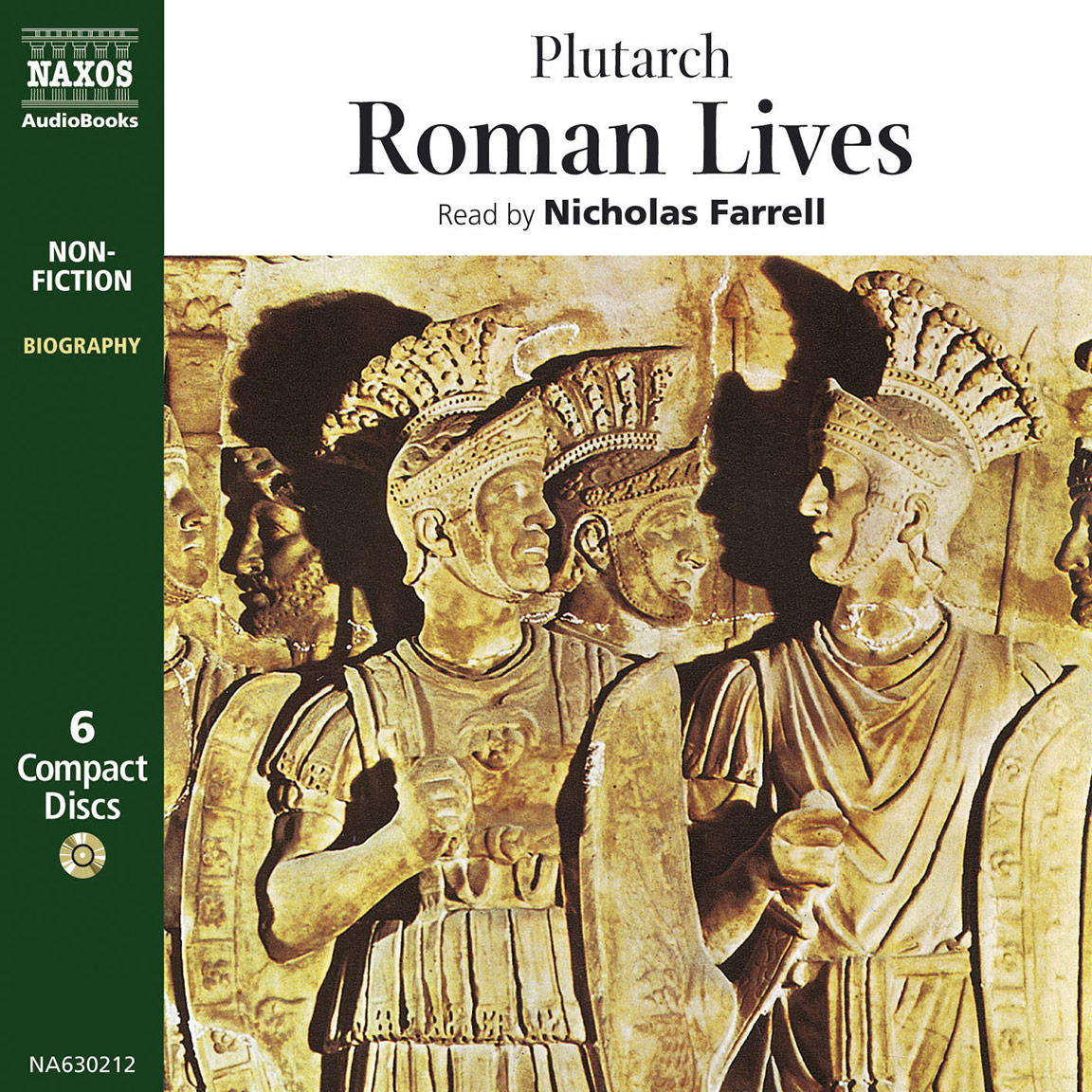 Roman Lives (abridged)