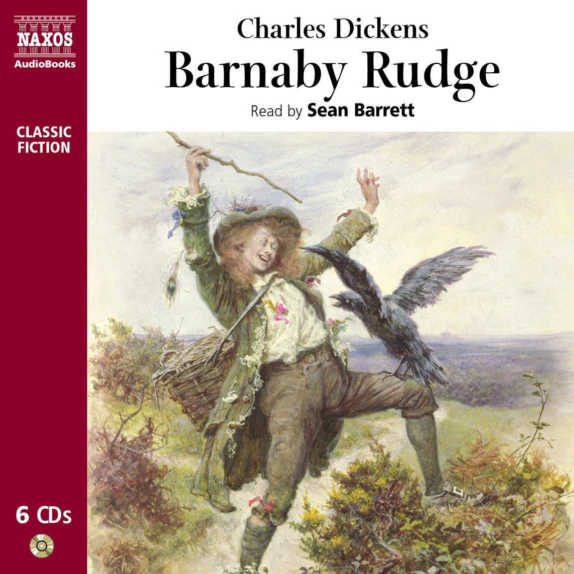 Barnaby Rudge (abridged)
