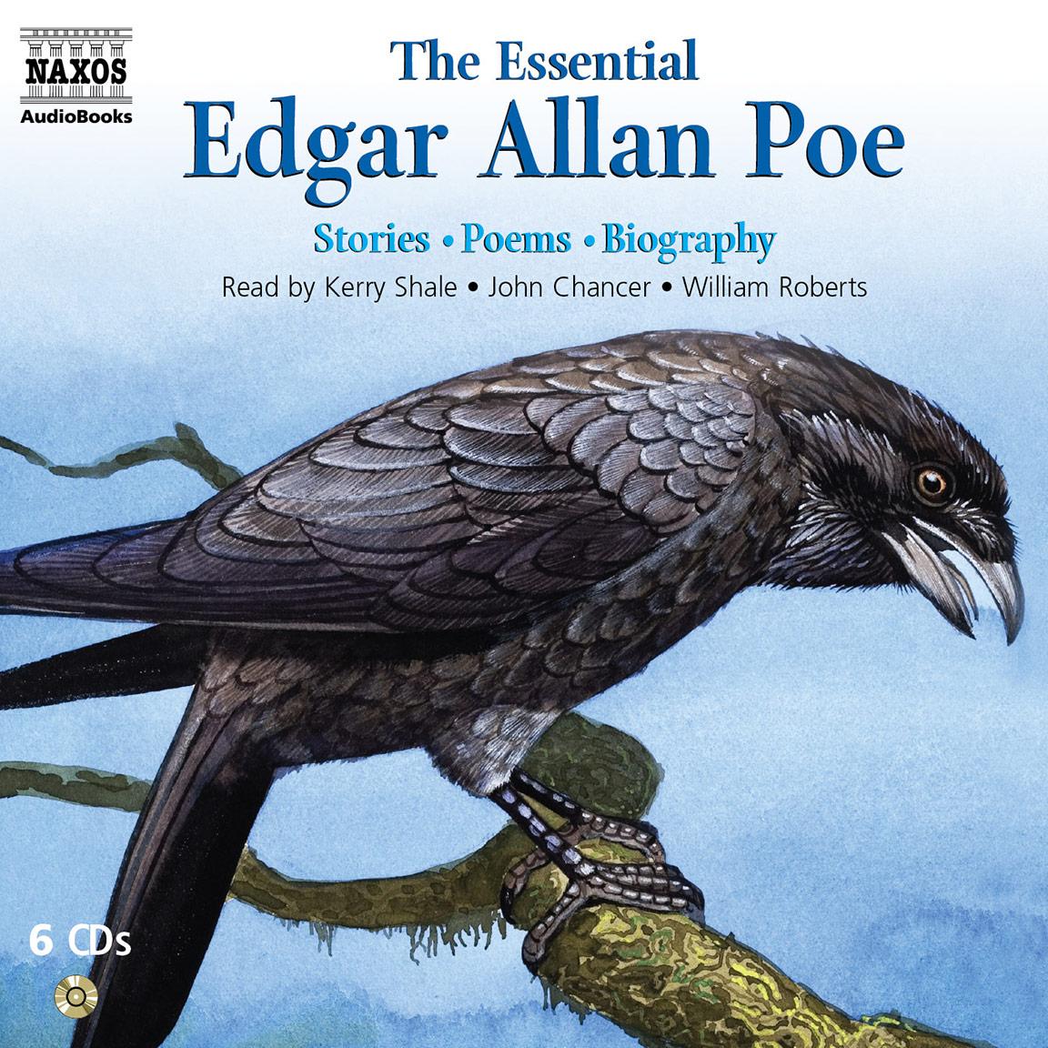 Edgar Allan Poe (selections)
