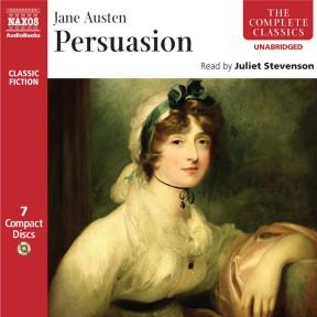 Persuasion (unabridged)
