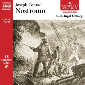 Nostromo (unabridged)