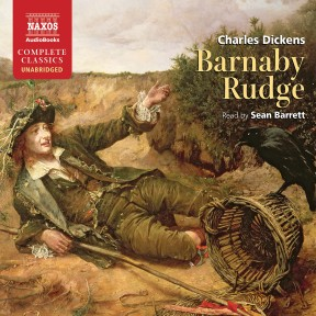 Barnaby Rudge (unabridged)